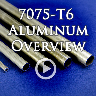 7075-T6 Aluminum Overview StaticPage ThumbImage