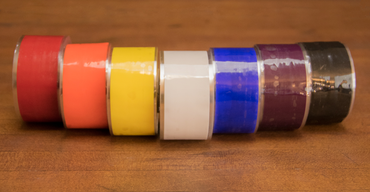 Silicone Tape image